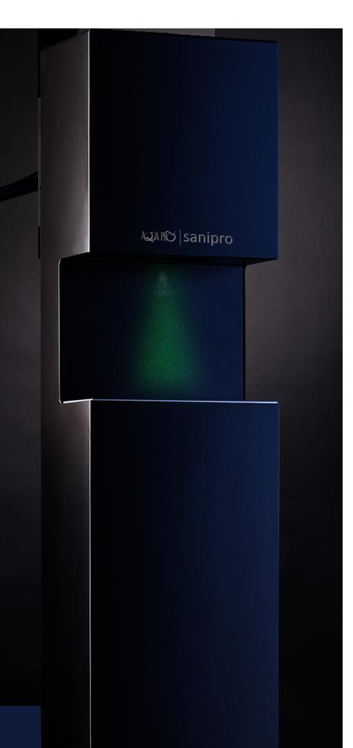AQUAPRO | sanipro